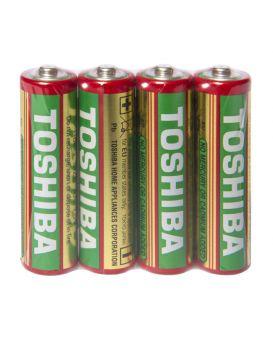 Батарейка R6 TOSHIBA