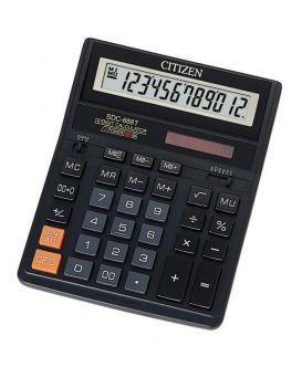 Калькулятор CITIZEN SDC-888ТХВК