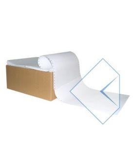 Бумага перфорированная 210 (55гр/м2) SuperLux в коробке