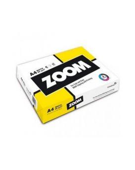 Бумага Zoom А4/80гр.