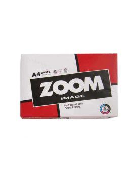 Бумага Zoom Image А4/80гр.кл.А