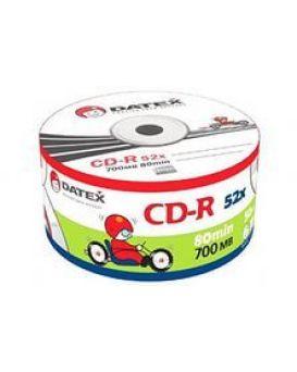 Диск CD-R DATEX (50)