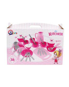 Кухонный набор 4 ,3275 ТМ Технок