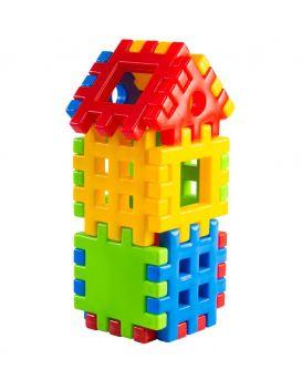 Игрушка-конструктор 3D 39196