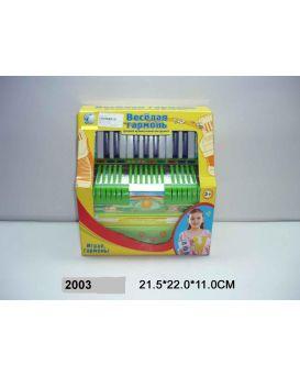 Аккордеон 2003/88357R
