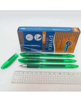 5022 Ручка масляная Easy Office