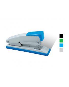 Степлер 9907-N-RADIUS, размер 11,6 х 5,7 х 3,4 см (скоба #24/6-26/6)неон