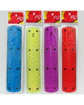 3430-15 Линейка пластиковая гибкая