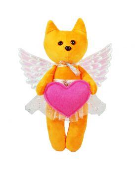 Ангелочек 3 Котик ПП Копиця