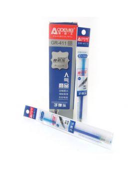 Ампула до ручки пиши - стирай, синяя, 0,5 мм., 125 мм.