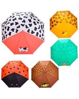 Зонт детский 50 см, в ассортименте