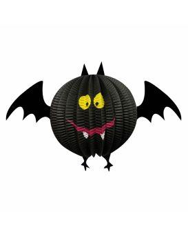 Декор подвесной 20 см «3D Fun Хэллоуин Летучая мышь» ТМ Yes