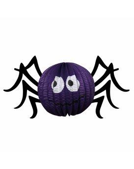 Декор подвесной 20 см «3D Fun Хэллоуин Паук» ТМ Yes