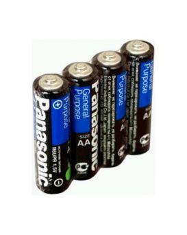 Батарейка Panasonic R6 Special