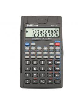 Калькулятор Brilliant BS-110 инженер.