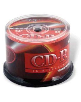 Диск CD-R VS (50)