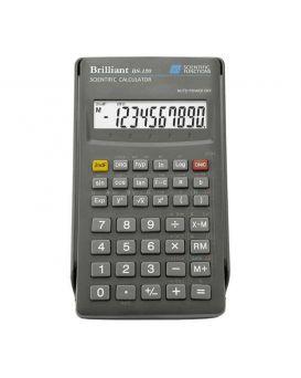 Калькулятор Brilliant BS-120 инженер.