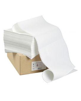 Бумага перфорированная 210 SL, 60 гр/м2, в коробке