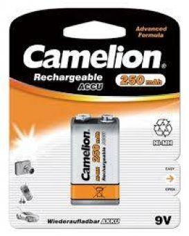 Батарейка Camelion 6F22 (крона)