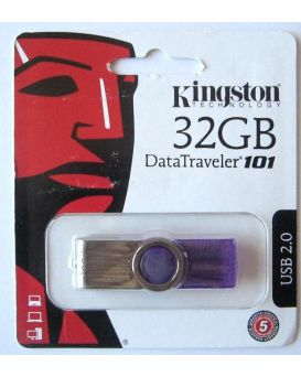 Флеш - карта Kingston 32 Gb