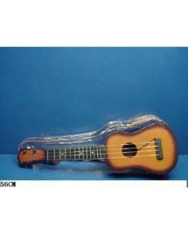 Гитара струнная 130А7 в  чехле 56см