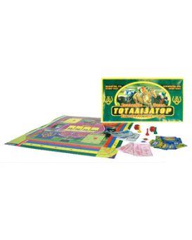 Игра экономическая «Тотализатор» ТМ Технок