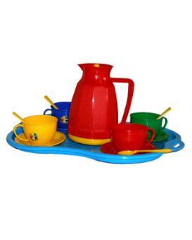 Набор посуды «Маринка - 9» ТМ Технок