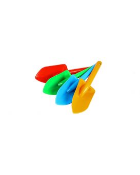 Лопатка «Маленькая №1» 19х6,5х3 см, ТМ Орион