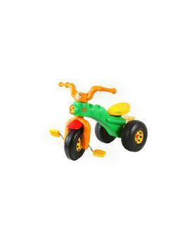 Велосипед 3-х колесный «Мини» 65х40х54см, ТМ Орион