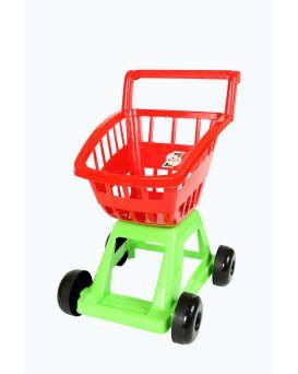 Тележка для супермаркета 37х31х47 см, ТМ Орион