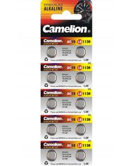 Батарейка Camelion AG 10/10 BL