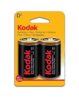 Батарейка Kodak R-20