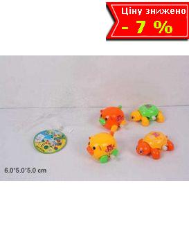 Заводная игрушка GZ903 в сетке 9*7*5,5 см