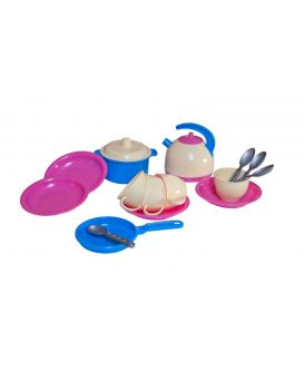 Набор посуды «Маринка 5» ТМ Технок