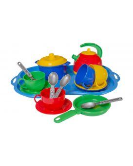 Набор посуды «Маринка - 7» ТМ Технок
