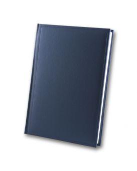 Ежедневник недатированный А5, 176 л., 142 х 203 мм «Miradur» синий.