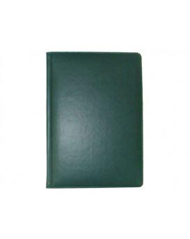 Ежедневник датированный А5, 176арк., 142 х 203 мм «Winner» зеленый