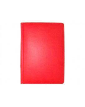 Ежедневник датированный А5, 184 л., 142 х 203 мм «Winner» красный