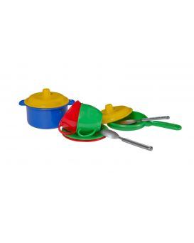 Набор посуды «Маринка - 3» ТМ Технок