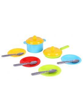 Набор посуды «Маринка - 2» ТМ Технок