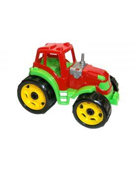 Автомобиль Технок Трактор 33х24,5х48,5 см
