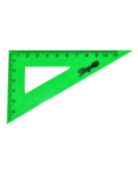 Треугольник 11 см, флуоресцентный, ТМ 1 Сентября