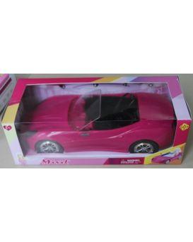 Машина «Defa Lucy» в коробке 42х18х14,5 см