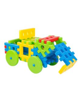 Игрушка-конструктор 3D 39178