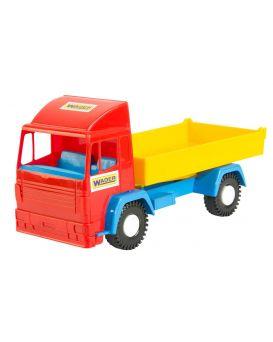 Автомобиль WADER Грузовик Middie truck