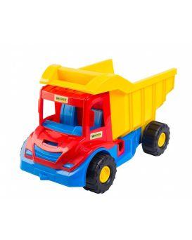 Автомобиль «Самосвал» Middie truck, ТМ WADER