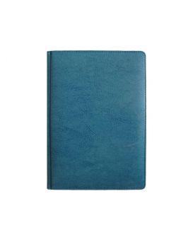 Ежедневник датированный А5, 168 л., 142 х 203 мм «Sarif» бирюзовый