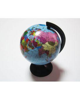 Глобус политический 11 см