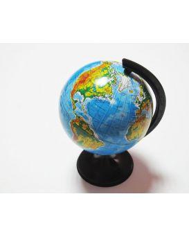 Глобус физический 11 см