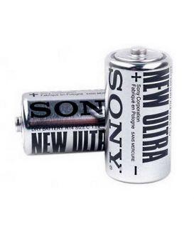 Батарейка SONY R-14